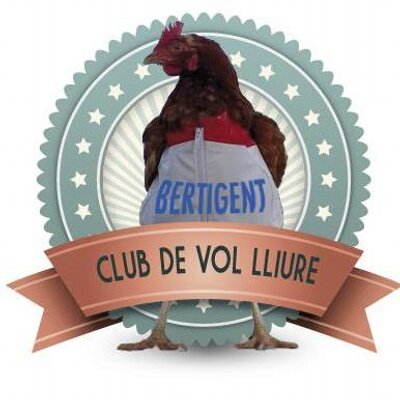 Bertigent Club de Vol Lliure